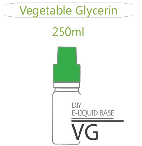 500ml Vegetable Glycerin