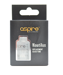 Aspire Mini Nautilus Pyrex Replacement Tank