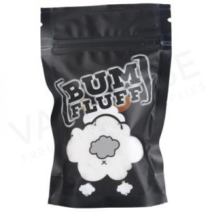 Bum Fluff Vape Cotton
