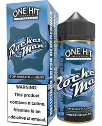 one hit wonder liquids st helens evolution vaping shop