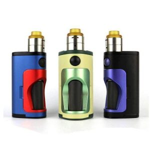 squonk Archives - Evolution Electronic Cigarettes