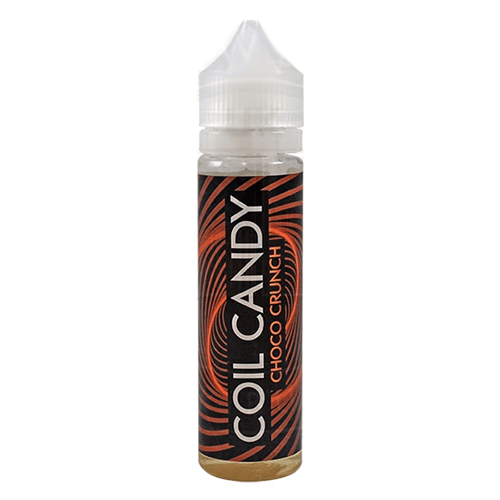 Coil Candy 50ml Evoltuion Vaping